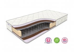 Eco Foam Hard Bonnel